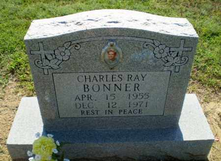BONNER, CHARLES RAY - Clay County, Arkansas | CHARLES RAY BONNER - Arkansas Gravestone Photos