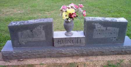 BUNCH, CLARA N - Clay County, Arkansas   CLARA N BUNCH - Arkansas Gravestone Photos