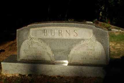 BURNS, EDWARD LEE - Clay County, Arkansas | EDWARD LEE BURNS - Arkansas Gravestone Photos