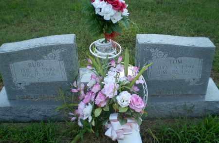 ERVIN, TOM - Clay County, Arkansas | TOM ERVIN - Arkansas Gravestone Photos