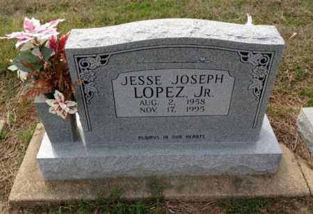 LOPEZ, JESSE JOSEPH - Clay County, Arkansas | JESSE JOSEPH LOPEZ - Arkansas Gravestone Photos