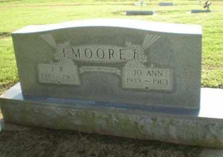 MOORE, JO ANN - Clay County, Arkansas | JO ANN MOORE - Arkansas Gravestone Photos