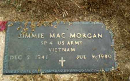 MORGAN  (VETERAN VIET), JIMMIE MAC - Clay County, Arkansas | JIMMIE MAC MORGAN  (VETERAN VIET) - Arkansas Gravestone Photos