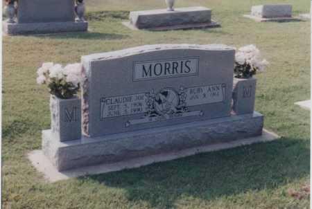 MORRIS, RUBY ANN - Clay County, Arkansas | RUBY ANN MORRIS - Arkansas Gravestone Photos