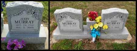 MURRAY, JERRY - Clay County, Arkansas | JERRY MURRAY - Arkansas Gravestone Photos
