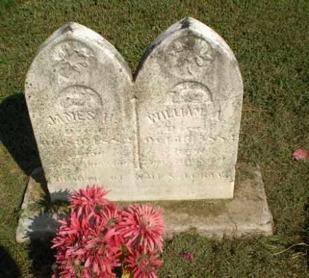 ORANT, WILLIAM A - Clay County, Arkansas | WILLIAM A ORANT - Arkansas Gravestone Photos