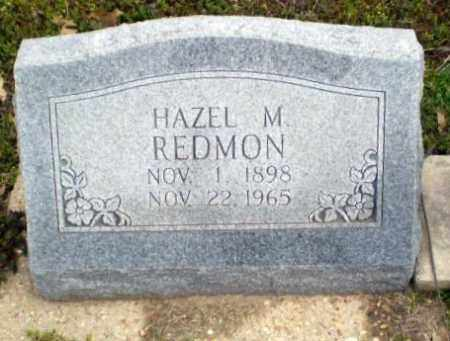 REDMON, HAZEL M. - Clay County, Arkansas | HAZEL M. REDMON - Arkansas Gravestone Photos