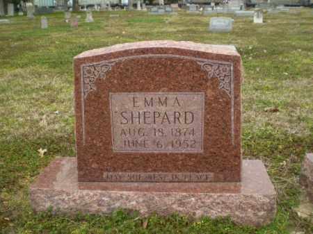 SHEPARD, EMMA - Clay County, Arkansas   EMMA SHEPARD - Arkansas Gravestone Photos