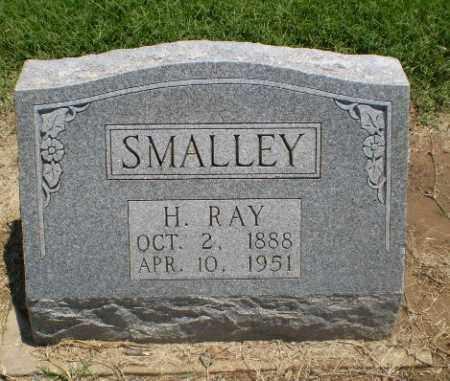 SMALLEY, H.RAY - Clay County, Arkansas   H.RAY SMALLEY - Arkansas Gravestone Photos