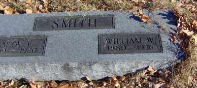 SMITH, WILLIAM W - Clay County, Arkansas | WILLIAM W SMITH - Arkansas Gravestone Photos