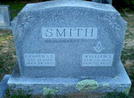 SMITH, FRANCES P - Clay County, Arkansas | FRANCES P SMITH - Arkansas Gravestone Photos