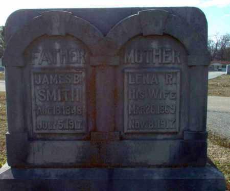 SMITH, LENA R. - Clay County, Arkansas | LENA R. SMITH - Arkansas Gravestone Photos
