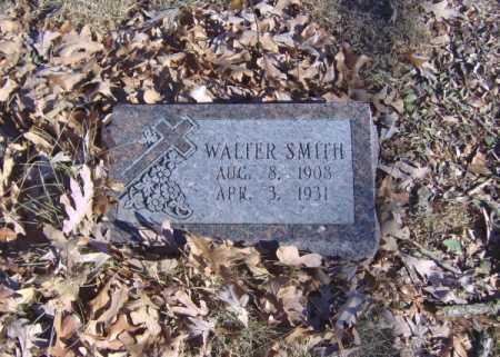 SMITH, WALTER - Clay County, Arkansas   WALTER SMITH - Arkansas Gravestone Photos