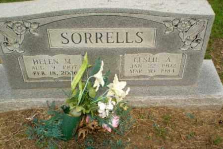 SORRELLS, HELEN M. - Clay County, Arkansas   HELEN M. SORRELLS - Arkansas Gravestone Photos