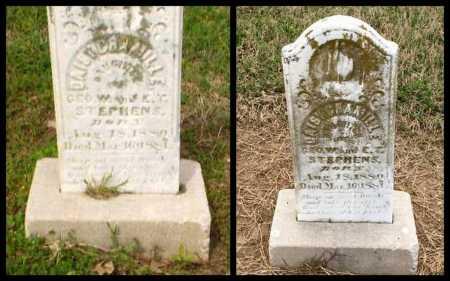 STEPHENS, DAISY CAMILLE - Clay County, Arkansas   DAISY CAMILLE STEPHENS - Arkansas Gravestone Photos