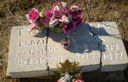 TURRENTINE, SARAH - Clay County, Arkansas | SARAH TURRENTINE - Arkansas Gravestone Photos