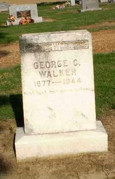 WALKER, GEORGE - Clay County, Arkansas | GEORGE WALKER - Arkansas Gravestone Photos