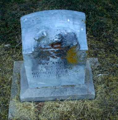 WOOD, LACY ANABELL - Clay County, Arkansas | LACY ANABELL WOOD - Arkansas Gravestone Photos