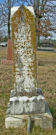 BAILEY, M. W. - Cleburne County, Arkansas | M. W. BAILEY - Arkansas Gravestone Photos