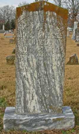 BARNES, MARY J. - Cleburne County, Arkansas | MARY J. BARNES - Arkansas Gravestone Photos