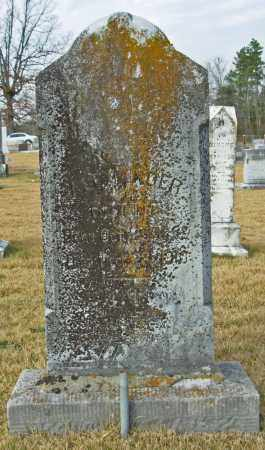 BETTIS, ALEXANDER - Cleburne County, Arkansas | ALEXANDER BETTIS - Arkansas Gravestone Photos