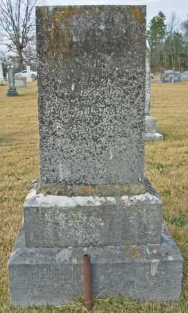 BETTIS, MARTHA E. - Cleburne County, Arkansas | MARTHA E. BETTIS - Arkansas Gravestone Photos