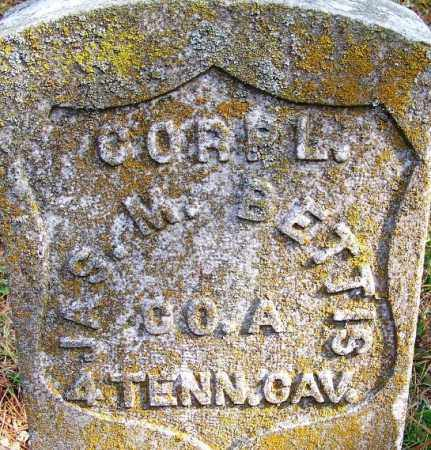 BETTIS (VETERAN UNION), JAMES M - Cleburne County, Arkansas | JAMES M BETTIS (VETERAN UNION) - Arkansas Gravestone Photos