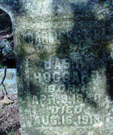 HOGGARD, DARLISKEY E. - Cleburne County, Arkansas   DARLISKEY E. HOGGARD - Arkansas Gravestone Photos