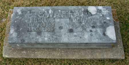 SWAFFAR, MELVIN - Cleburne County, Arkansas | MELVIN SWAFFAR - Arkansas Gravestone Photos