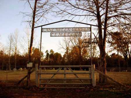 * VERSER, CEMETERY GATE PHOTO - Cleburne County, Arkansas | CEMETERY GATE PHOTO * VERSER - Arkansas Gravestone Photos