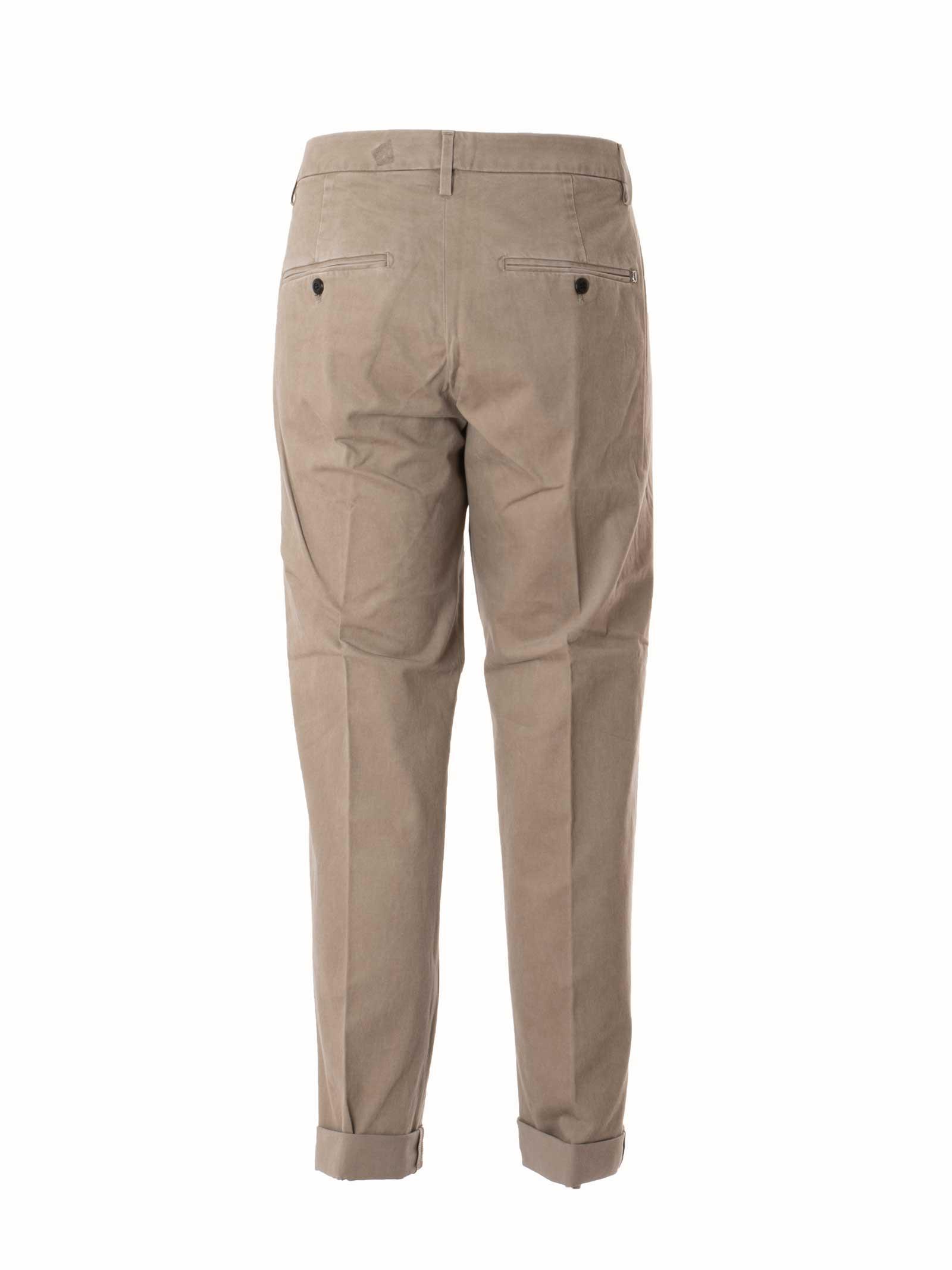 pantalone chino DONDUP | UP235CS0049U010
