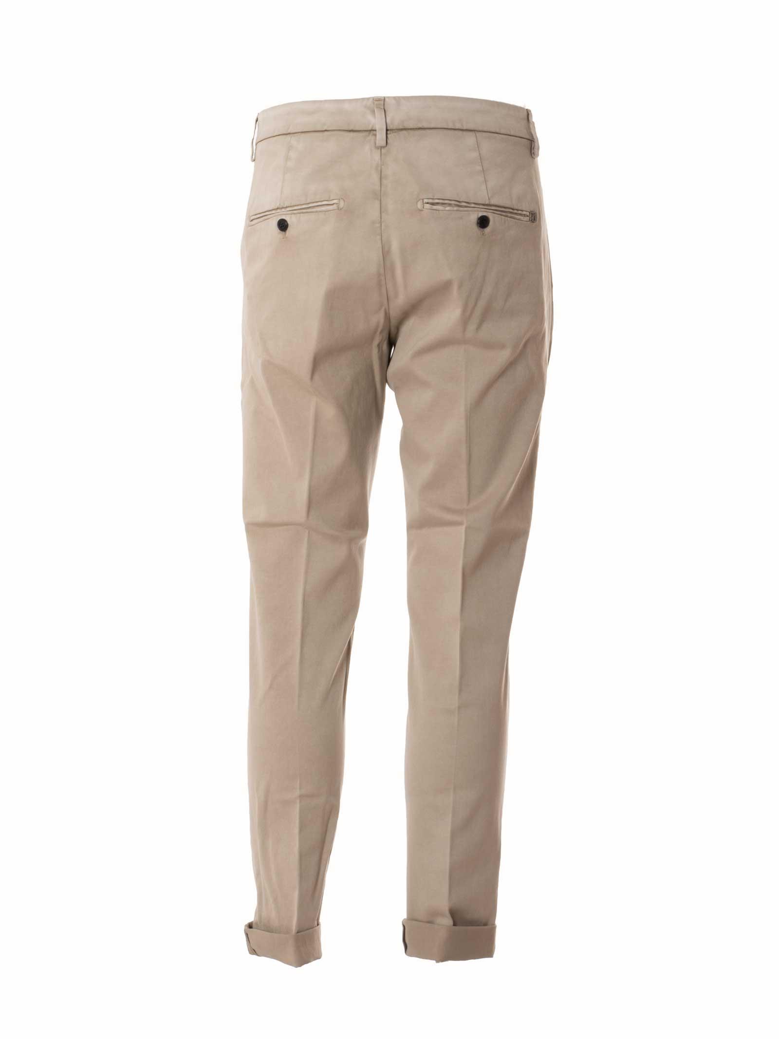 pantalone chino DONDUP | UP235GS0784U019
