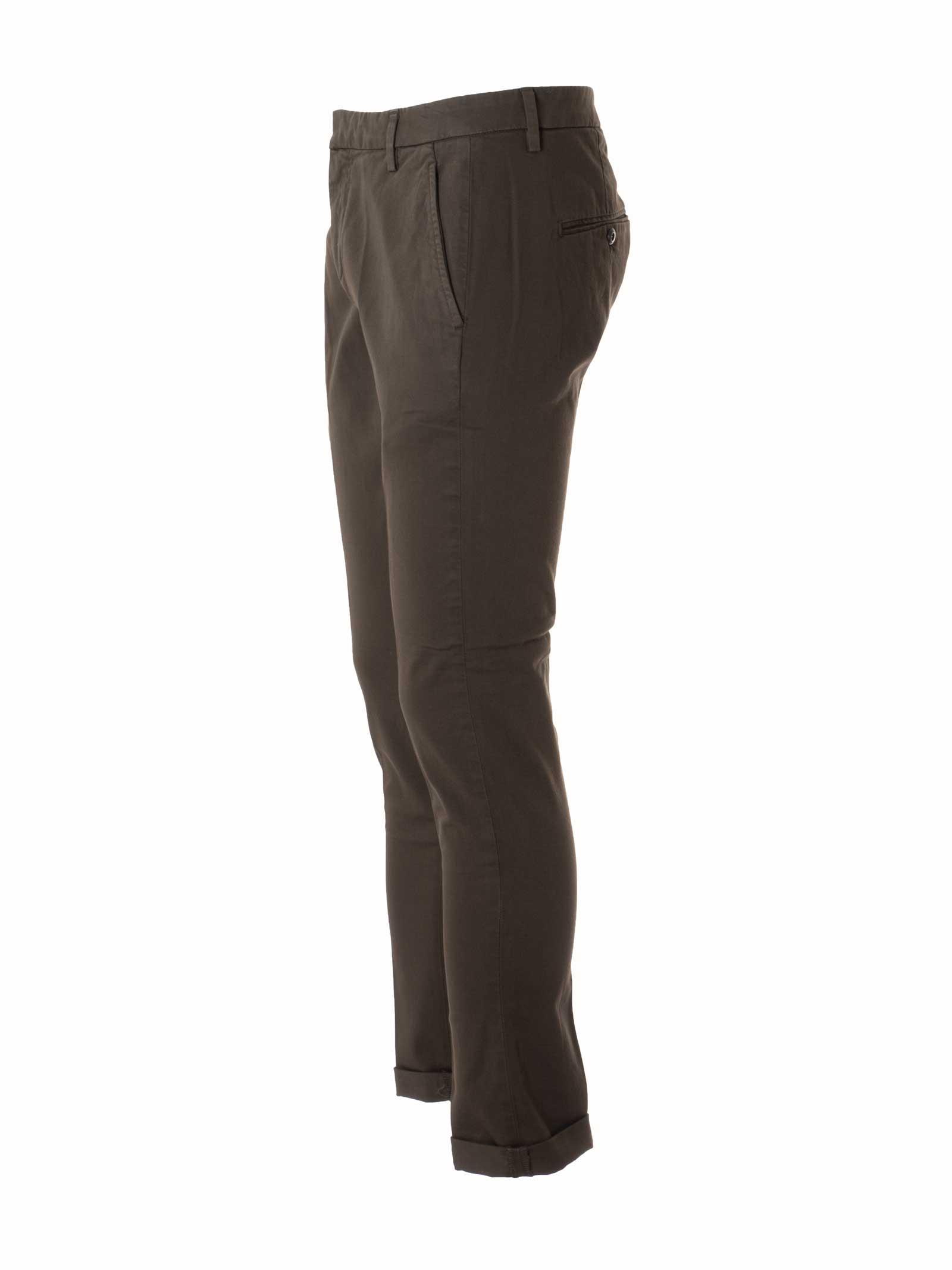 pantalone chino DONDUP   UP235GSE045U697