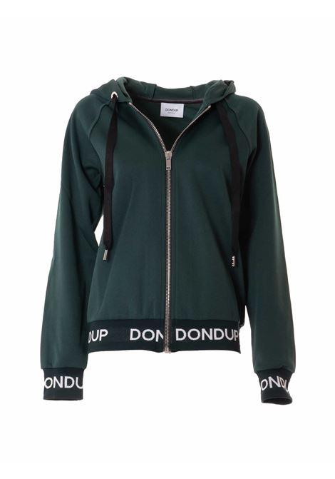 DONDUP | F155KKF0164D