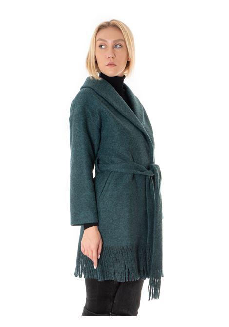 cappotto 3/4 GABARDINE | 05021333101