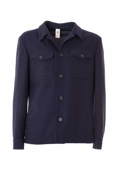 giacca/camicia in maglia GABARDINE | GABCAMYCOL.63