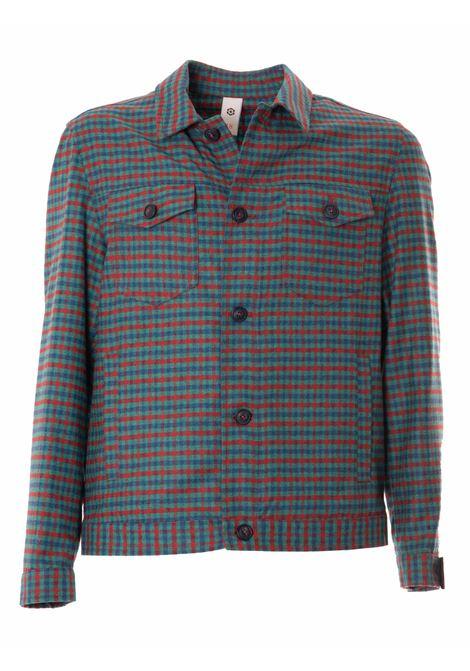 giacca/camicia GABARDINE | GABLEVI20