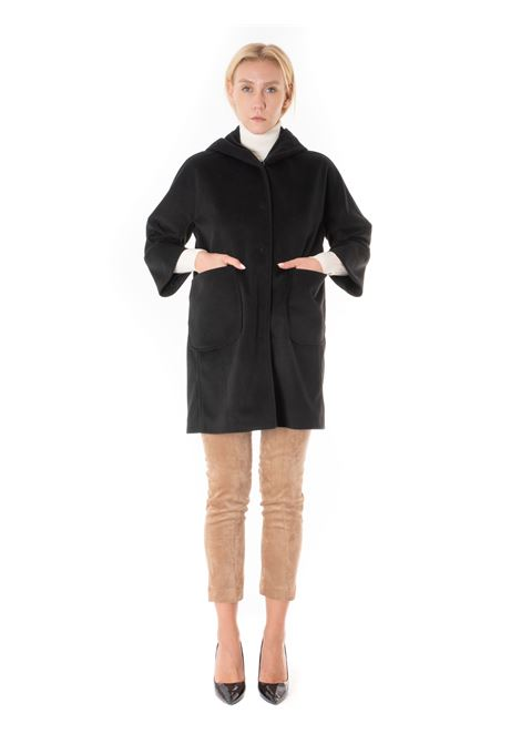 cappotto 3/4 MARTA MARZOTTO | 050219NERO
