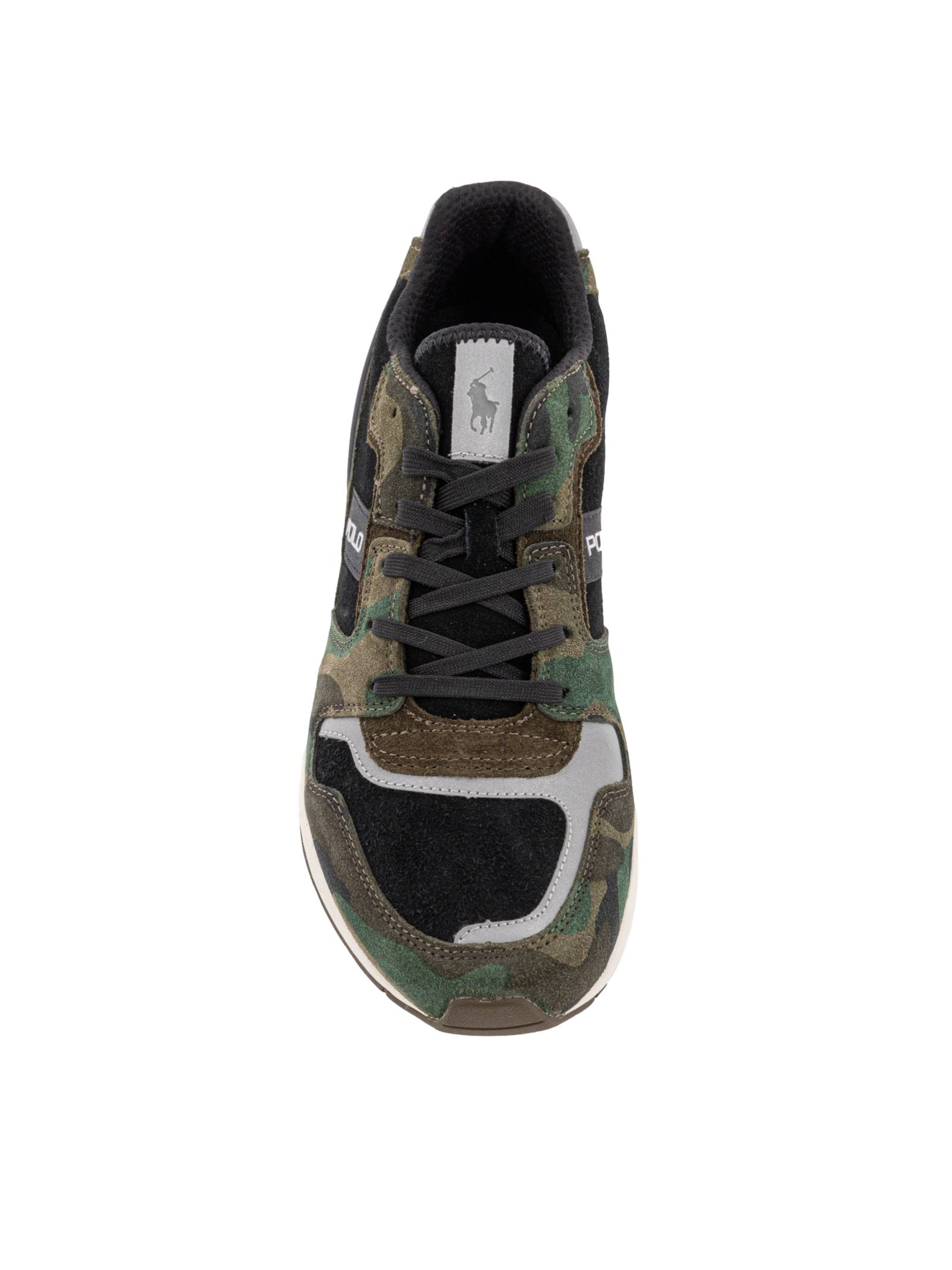 Sneakers Ralph Lauren POLO RALPH LAUREN | 5032295 | 809710297002