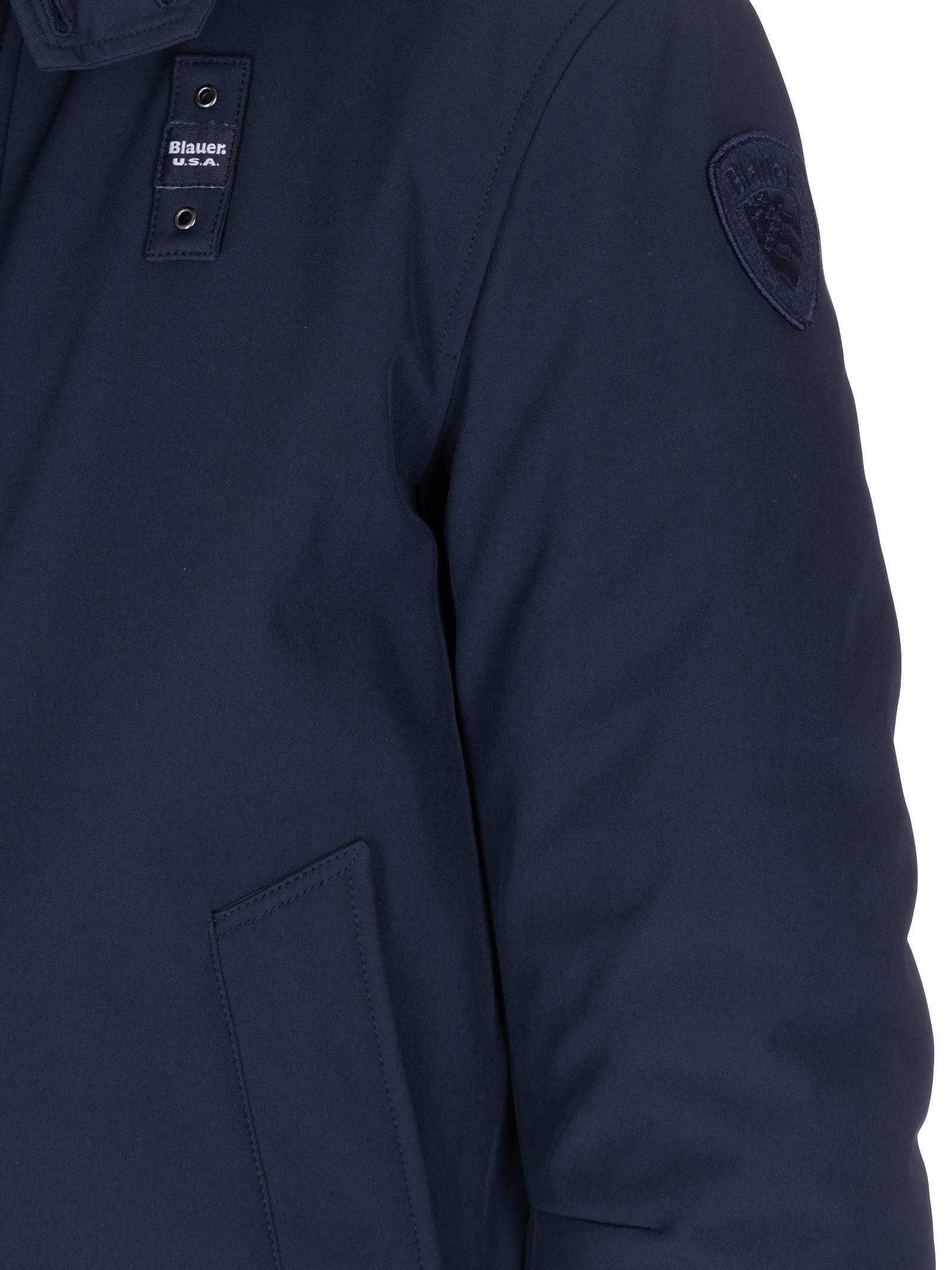 Jacket Blauer BLAUER | -276790253 | WBLUC02363005553888