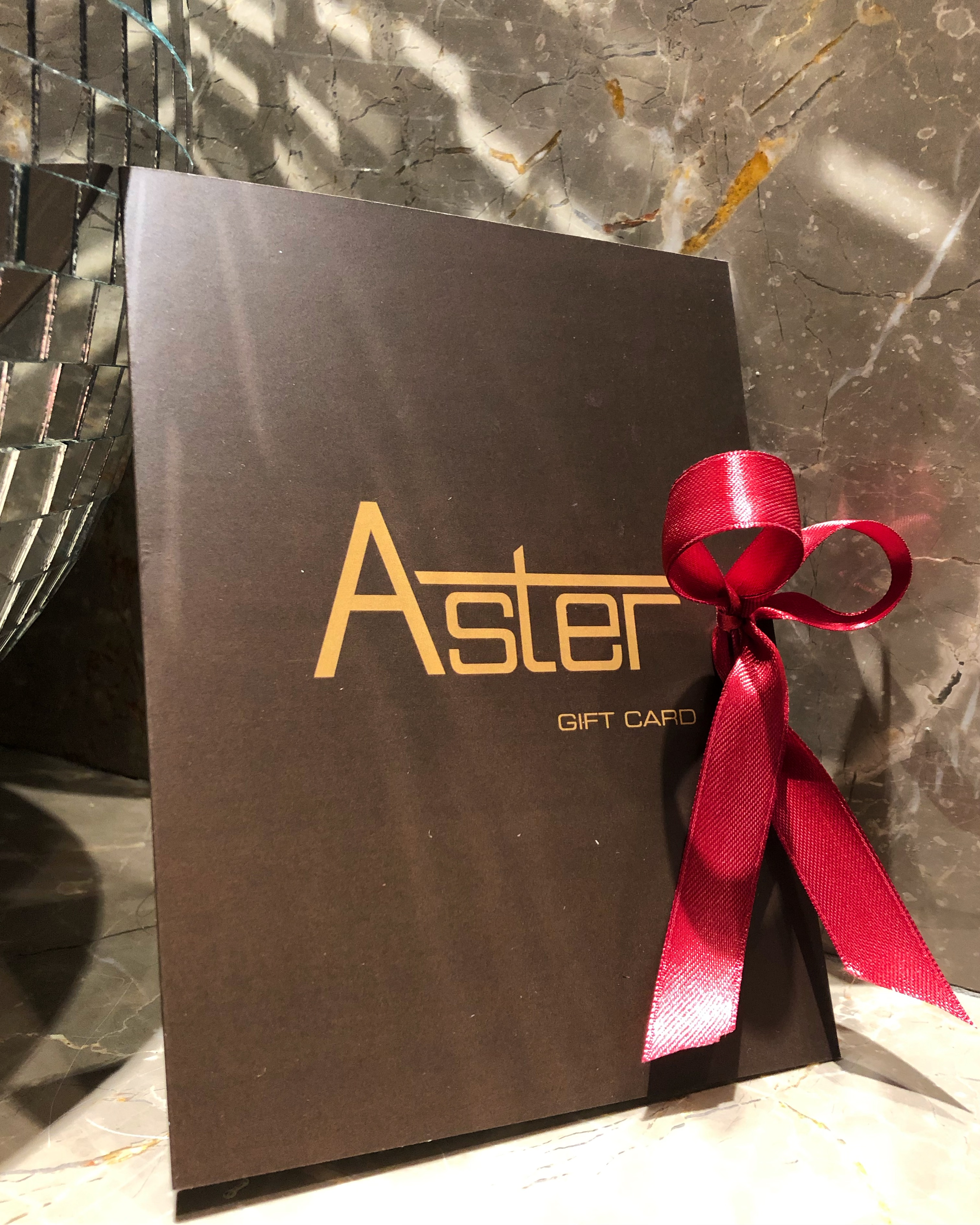 ASTER GIFT | 5032419 | GIFT250250