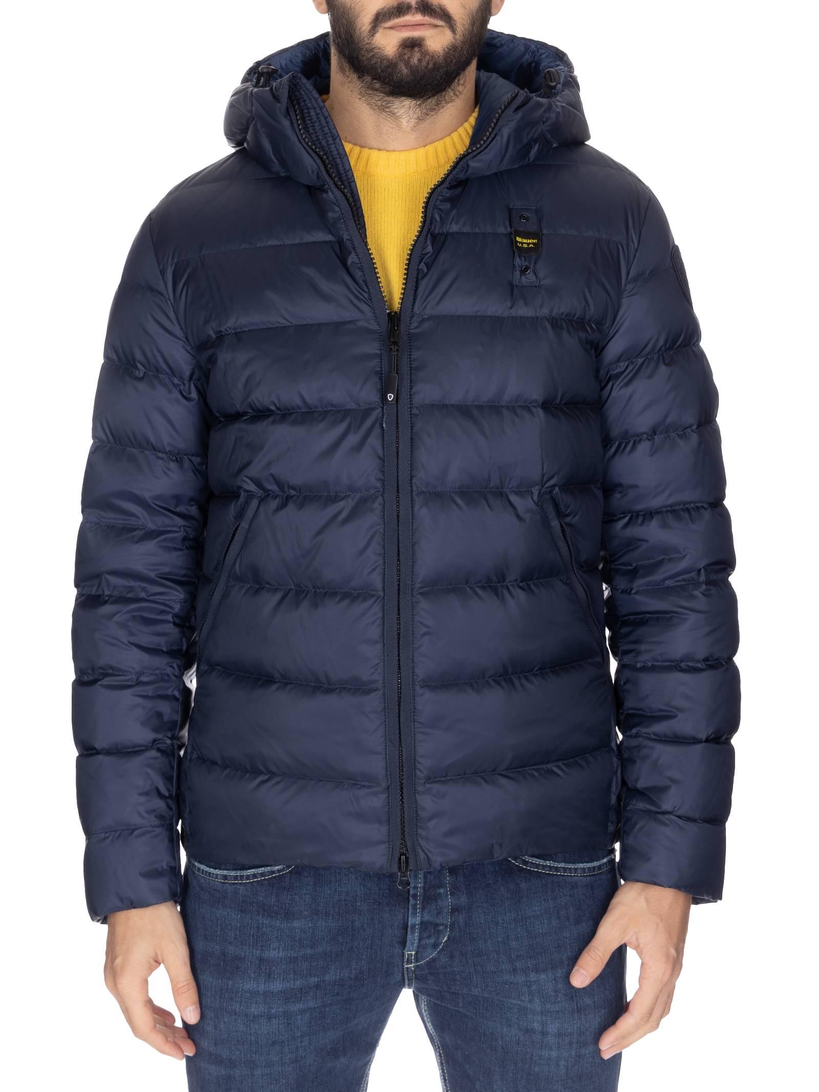 Jacket Blauer BLAUER | -276790253 | WBLUC03096 005772888OC