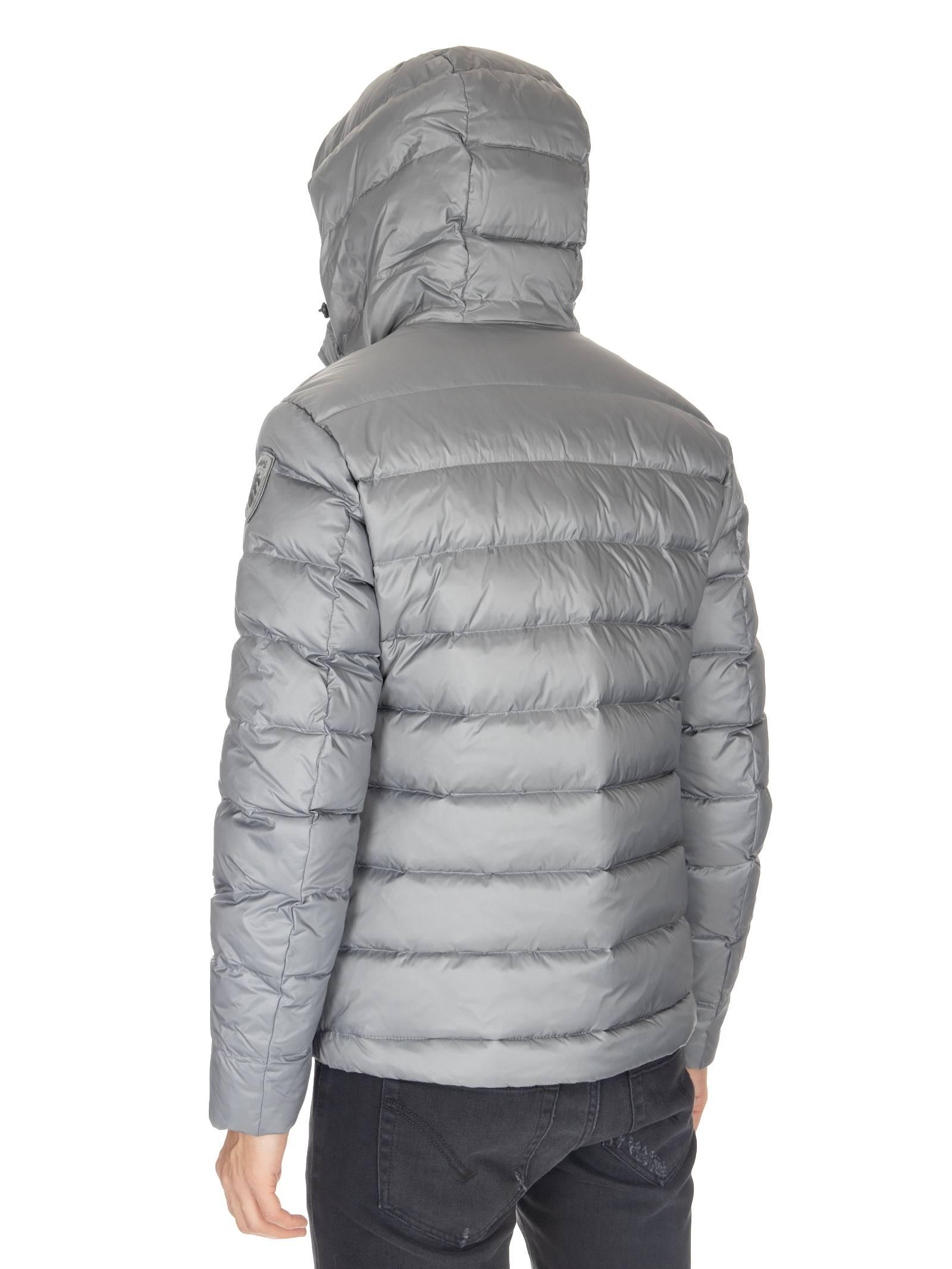 Jacket Blauer BLAUER | -276790253 | WBLUC03096 005772934RT