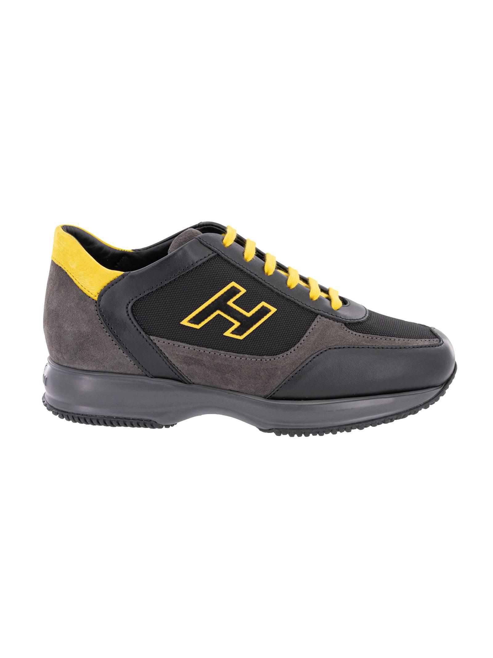 Hogan Sneakers Interactive