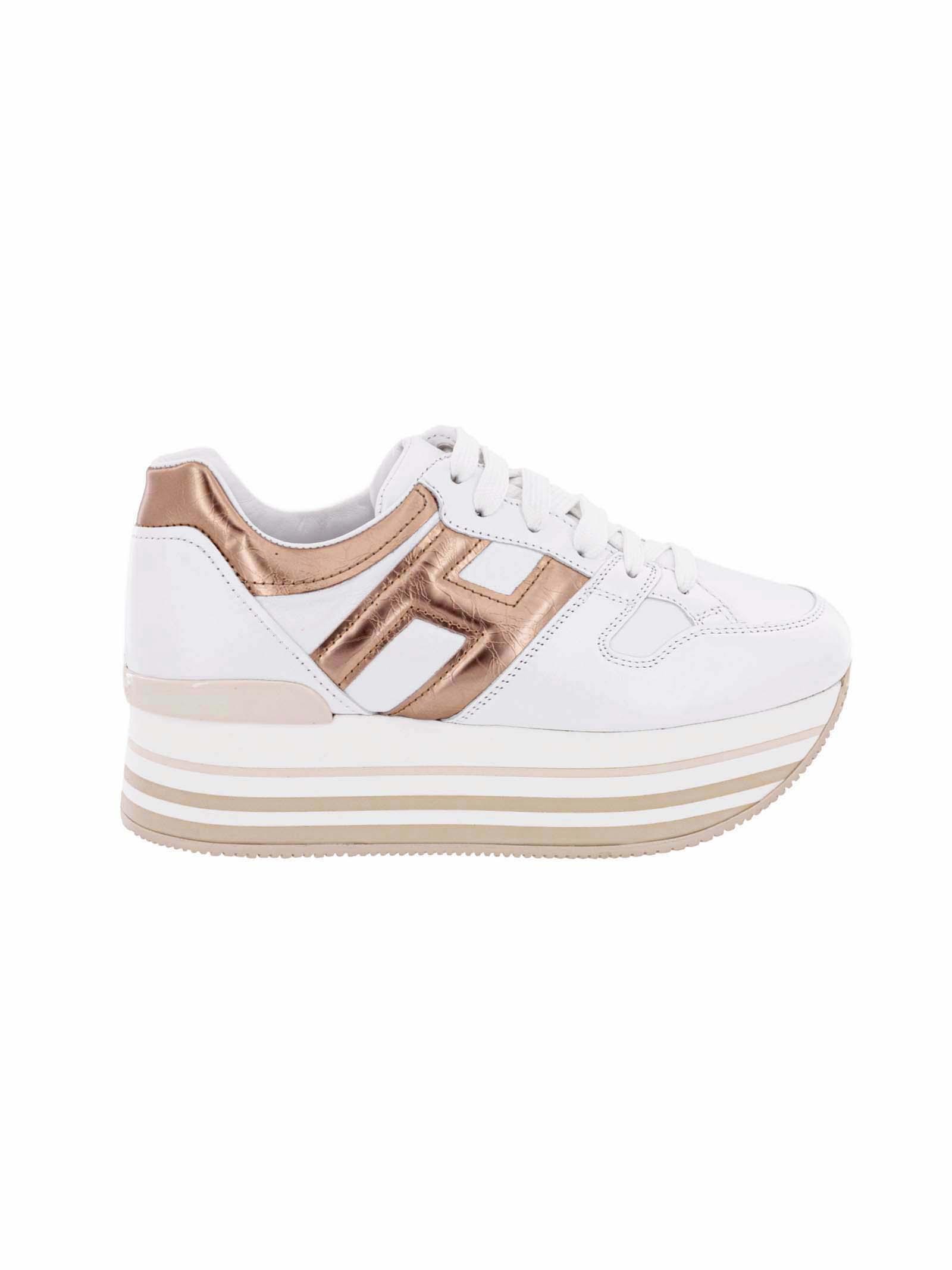 Sneakers Hogan HOGAN | 5032295 | HXW2830T548O6T0989