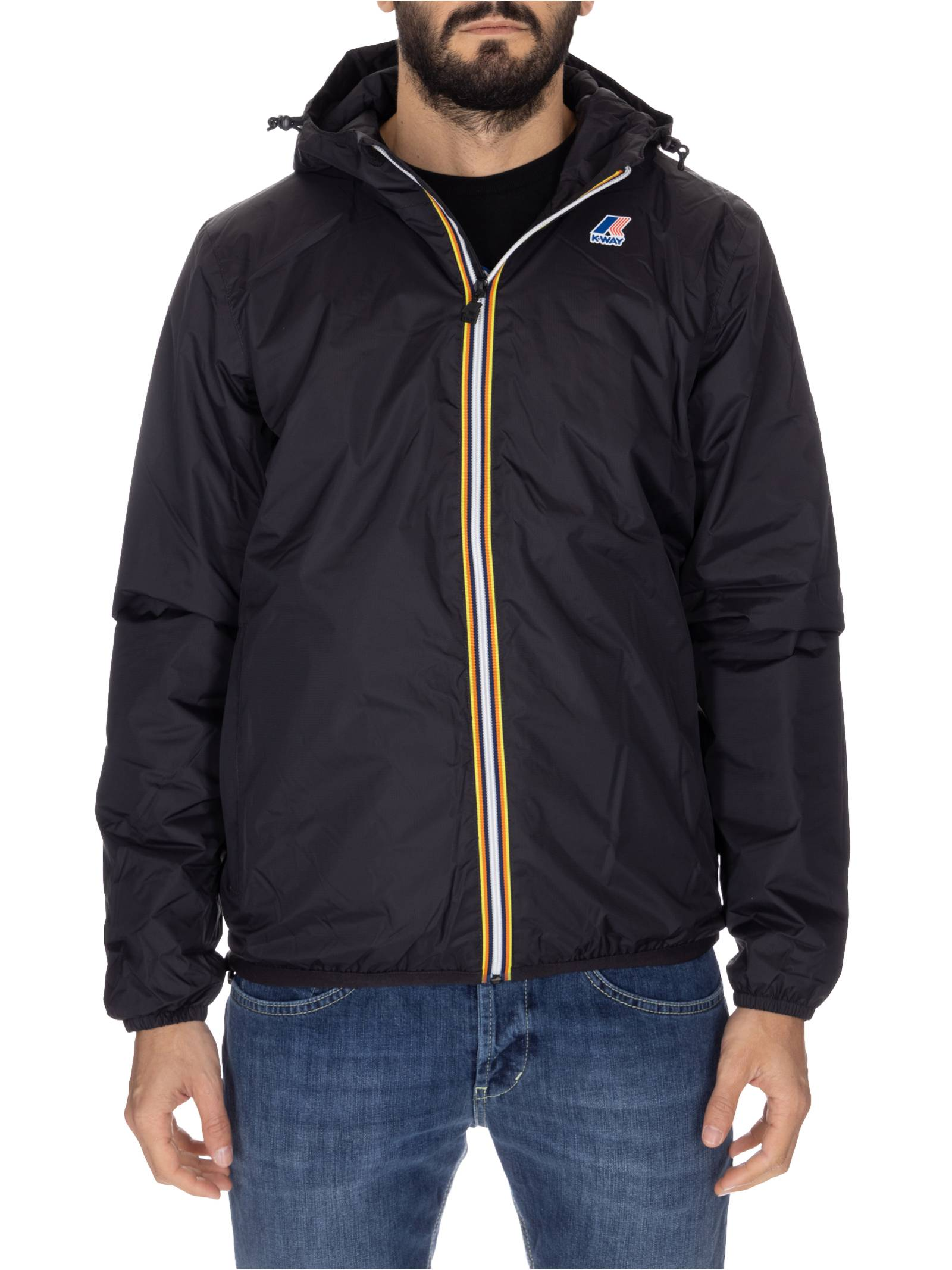 Jacket K-WAY K-WAY | -276790253 | K00BEI0K02