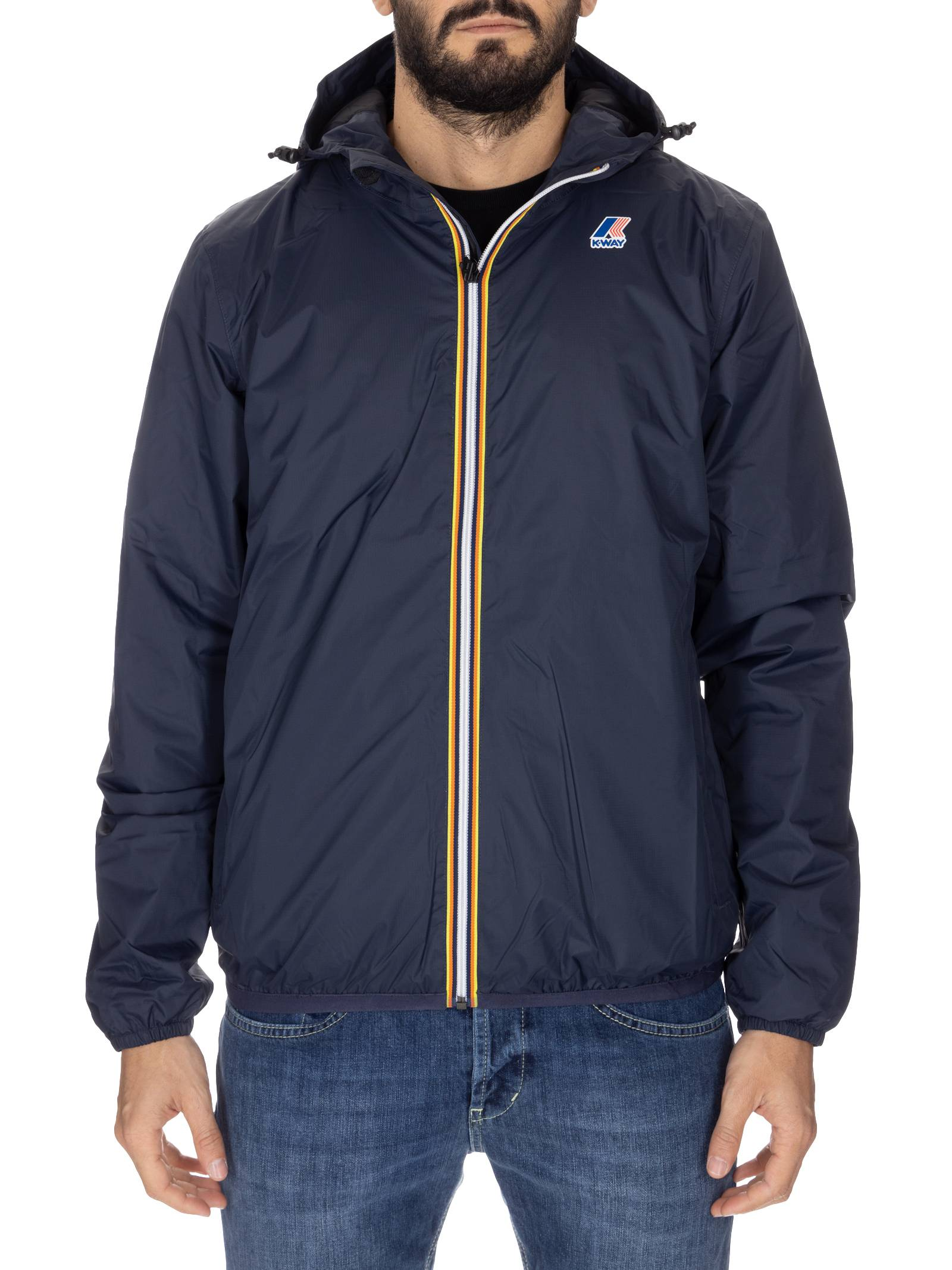 Jacket K-WAY K-WAY | -276790253 | K00BEI0K89