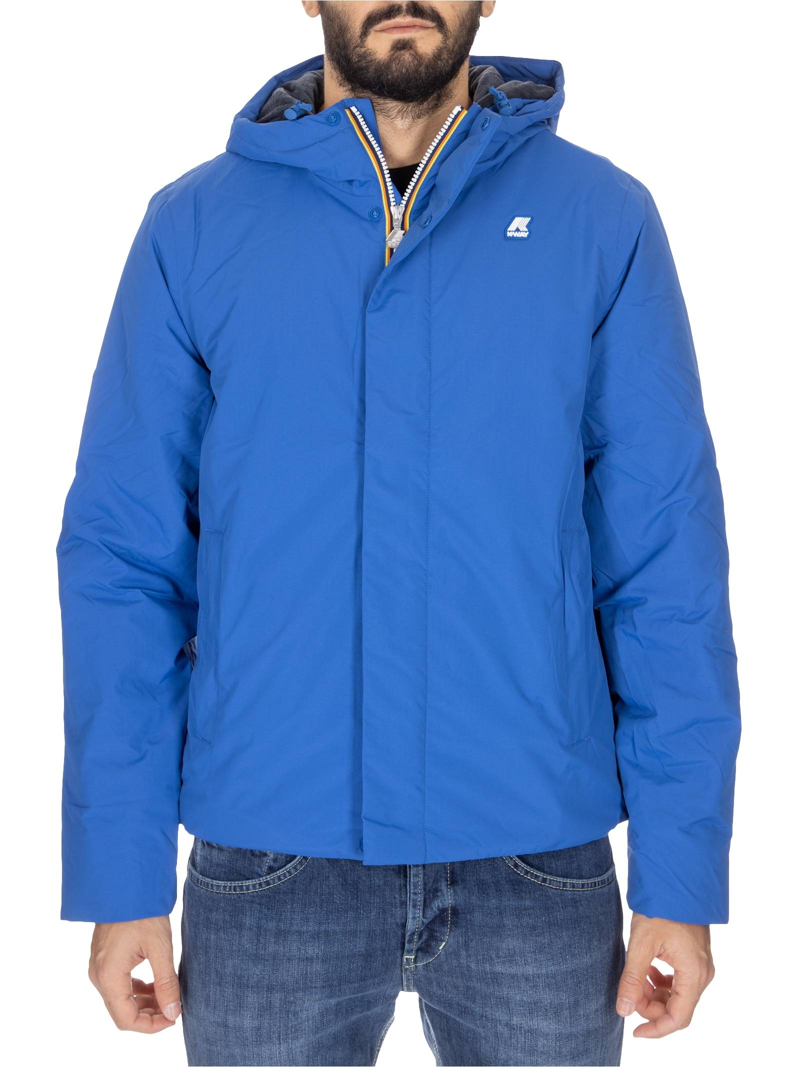 Jacket K-WAY K-WAY | -276790253 | K1119KWA3B