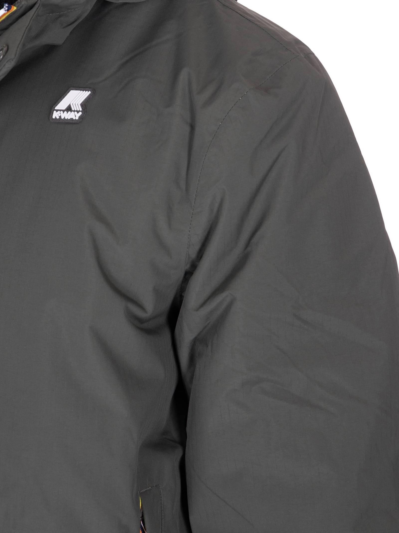Jacket K-WAY K-WAY | -276790253 | K111FLWA3W