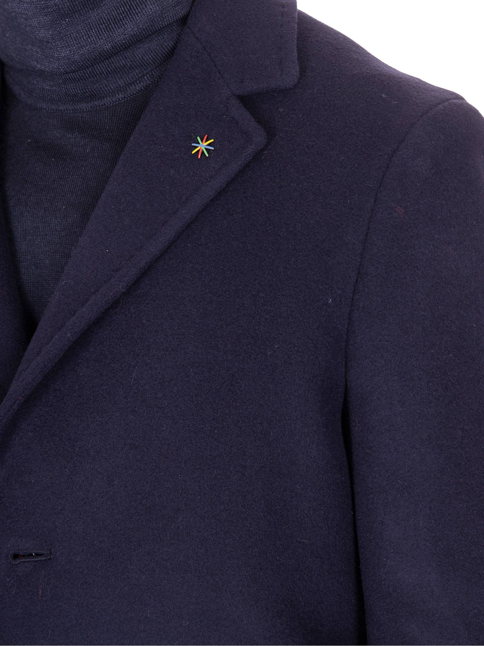 Cappotto Manuel Ritz Manuel Ritz | 17 | C444820374189